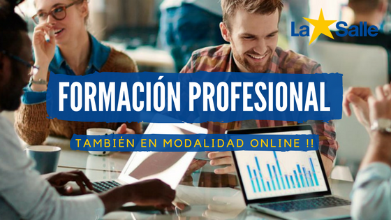 Formación Profesional Online